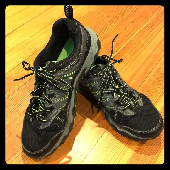 Fila At Peake 6 Trail Running Shoes